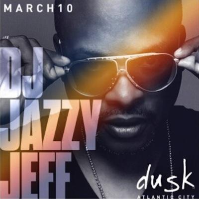 ★ DJ JaZZy Jeff ★ Dusk Nightclub 3/10 Free Admission Guestlist: www.AnyCityPromotions.com