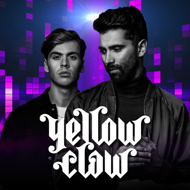 2/4 YELLOW CLAW Performing ♆ #Haven #AtlanticCity Pre-Sale Tickets