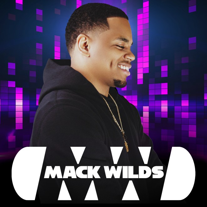7/15 Mack Wilds Performing LIVE! with DJ Scram Jones! Haven AC Limited PreSale Tickets!