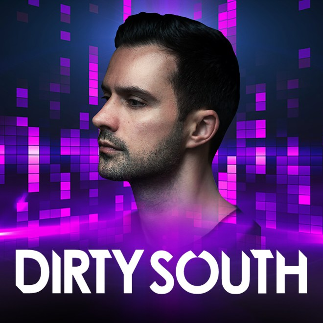 7/29 - Dirty South LIVE! at Haven AC #AC Limited Pre-Sale Tickets!