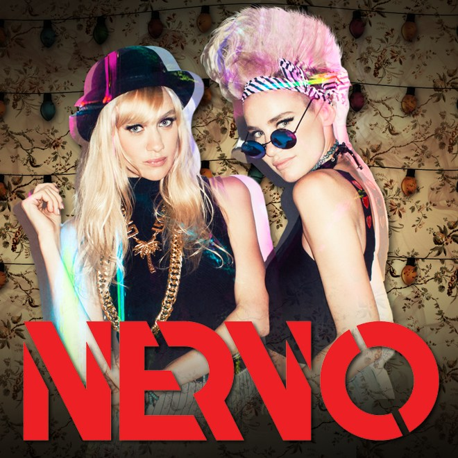 10/28 NERVO Halloween BASH! at Haven Nightclub, AC with ChrisDevine! Costume Contest + Cash Prize! Discount Tickets www.AnyCityPromotions.com