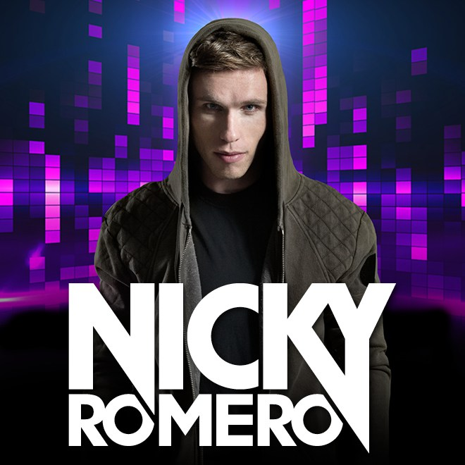 Nicky Romero Live! 8/19 Haven Golden Nugget AC Nightclub Limited Discount Tickets!
