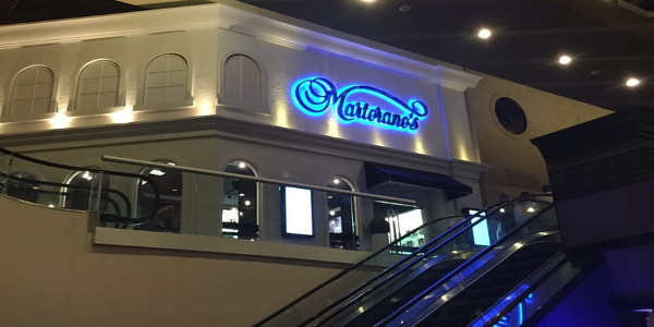 Martorano's After Dark Guest List Free Admission. Atlantic City, NJ