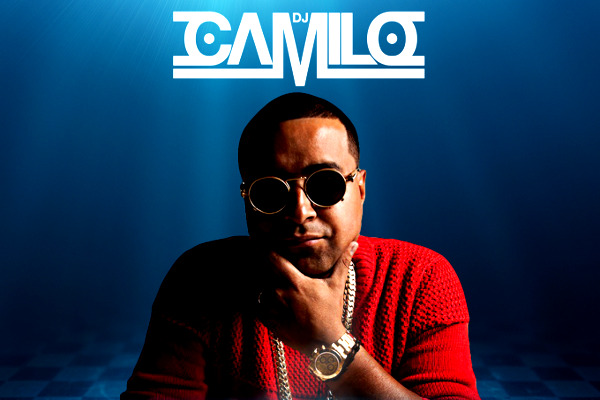 DJ Camilo Live! at The Pool After Dark, Harrahs Resort Atlantic City, NJ Discount or Free Admission Guest List!
