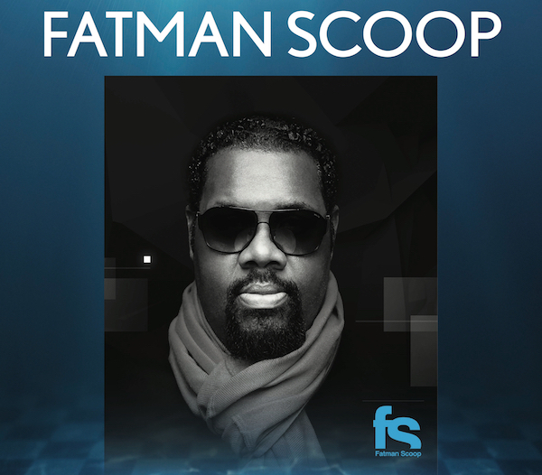 Fatman Scoop Live at The Pool After Dark at Harrahs, Atlantic City NJ - Free Admission Guest List!