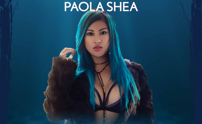 11/16 #PaolaShea Live DJ Set! #PoolAfterDark #AC Free Admission #Wednesday #GuestList SignUp