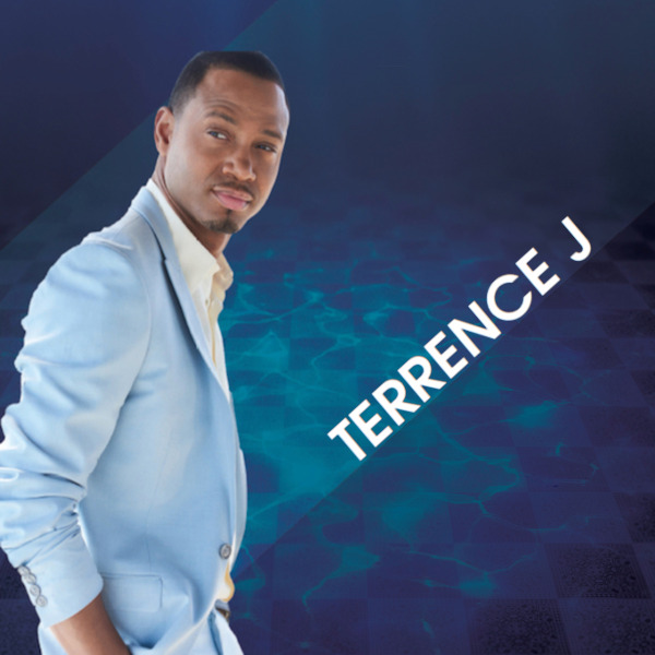 Terrence J at The Pool After Dark AC, Harrahs Atlantic City Guest List!