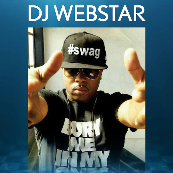 8/17 #DJWebStar★ Wet-n-Wild Wednesday! The Master of #ChickenNoodleSoup! Free Admission SIGNUP! - AnyCityPromotions.com