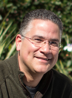 Ricardo Alcocer