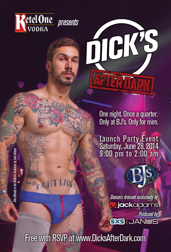 Dick's After Dark presented by Ketel One