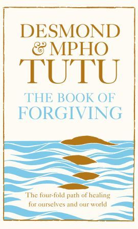 The Book of Forgiving book jacket