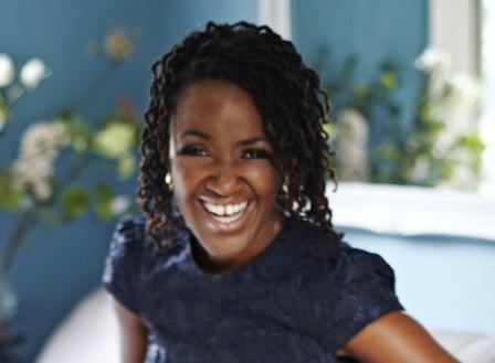 Diane Louise Jordan picture