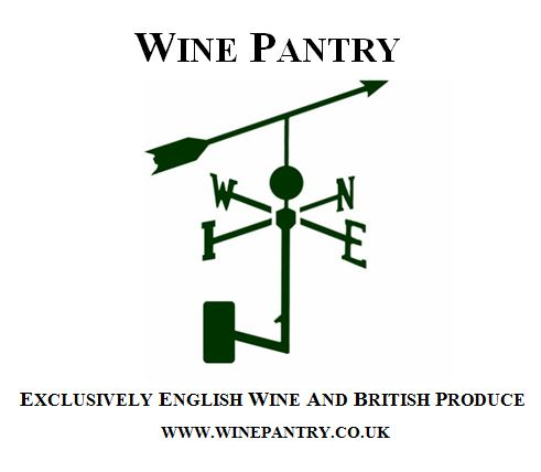 English Wine Pantry