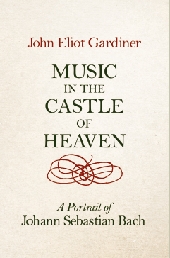 Music in the Castle of Heaven Jacket