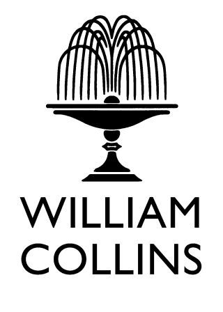 William Collins logo