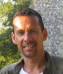 Simon Shepherd