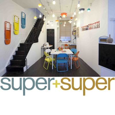 Super Super Workshop