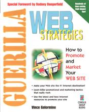 Guerilla Web Strategies