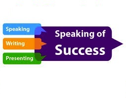 Speaking of Success Logo