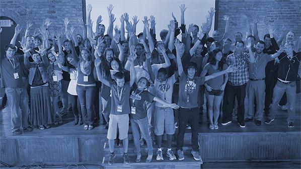 Hackanooga 2012 Attendees