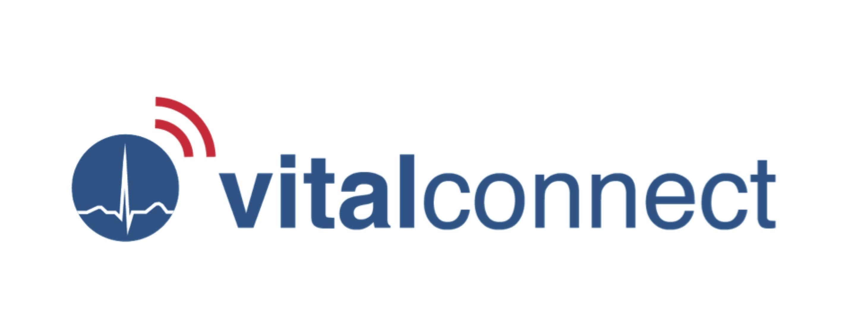 VitalConnect Logo