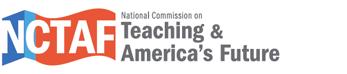 NCTAF logo