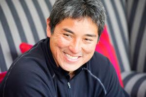 Guy Kawasaki, Technology Visionary and Renowned Author