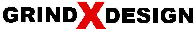 GrindXDesign Logo