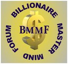 Billionaire Master Mind Forum Logo