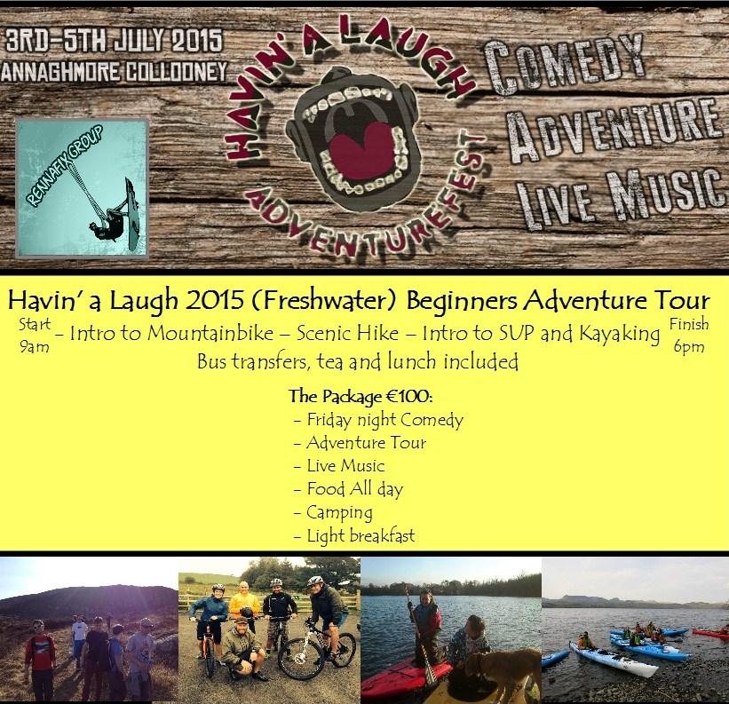Freshwater Tour