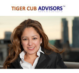 TigerCub Advisors Logo