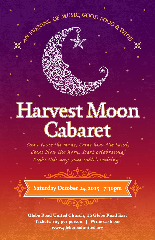 Harvest Moon Cabaret
