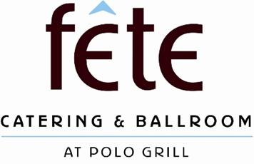 Fete Ballroom at Polo Grill