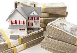 house w money