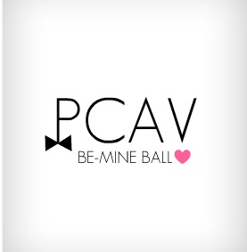 Be Mine Ball