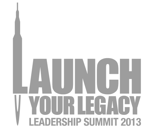 Launch Your Legacy Logo
