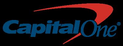 CapOne Logo