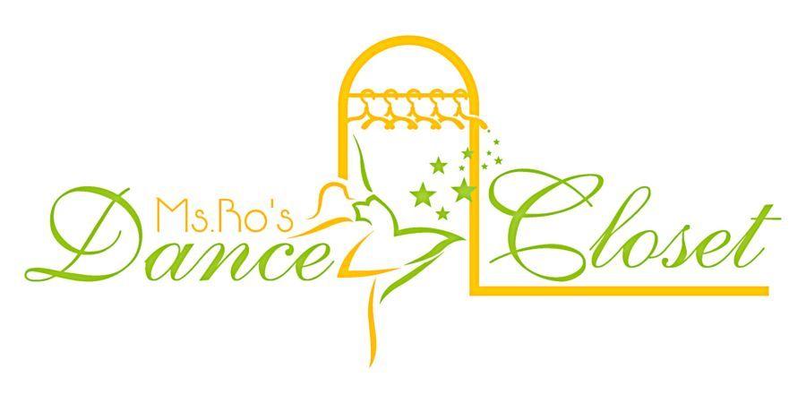 ms ros dance closet logo
