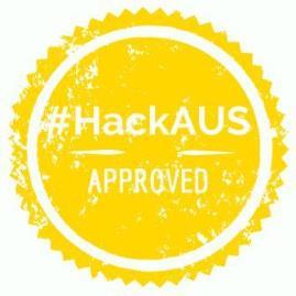 HackAus Logo