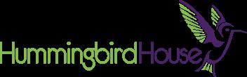 Hummingbird House Logo