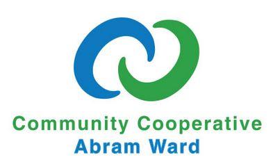 Abram Ward CC logo