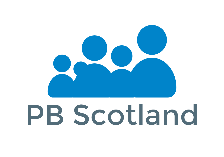 PB Scotland logo