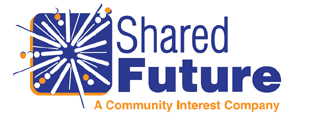Shared Future CIC logo