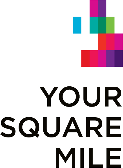 Your square mile logo
