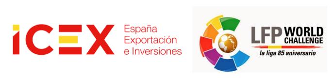 logos of organizers
