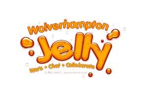 Wolverhampton Jelly - June 2013
