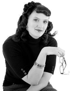Photo of Rebekah Harriman