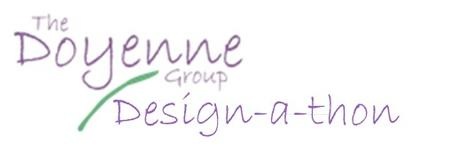 The Doyenne Group Design-a-thon