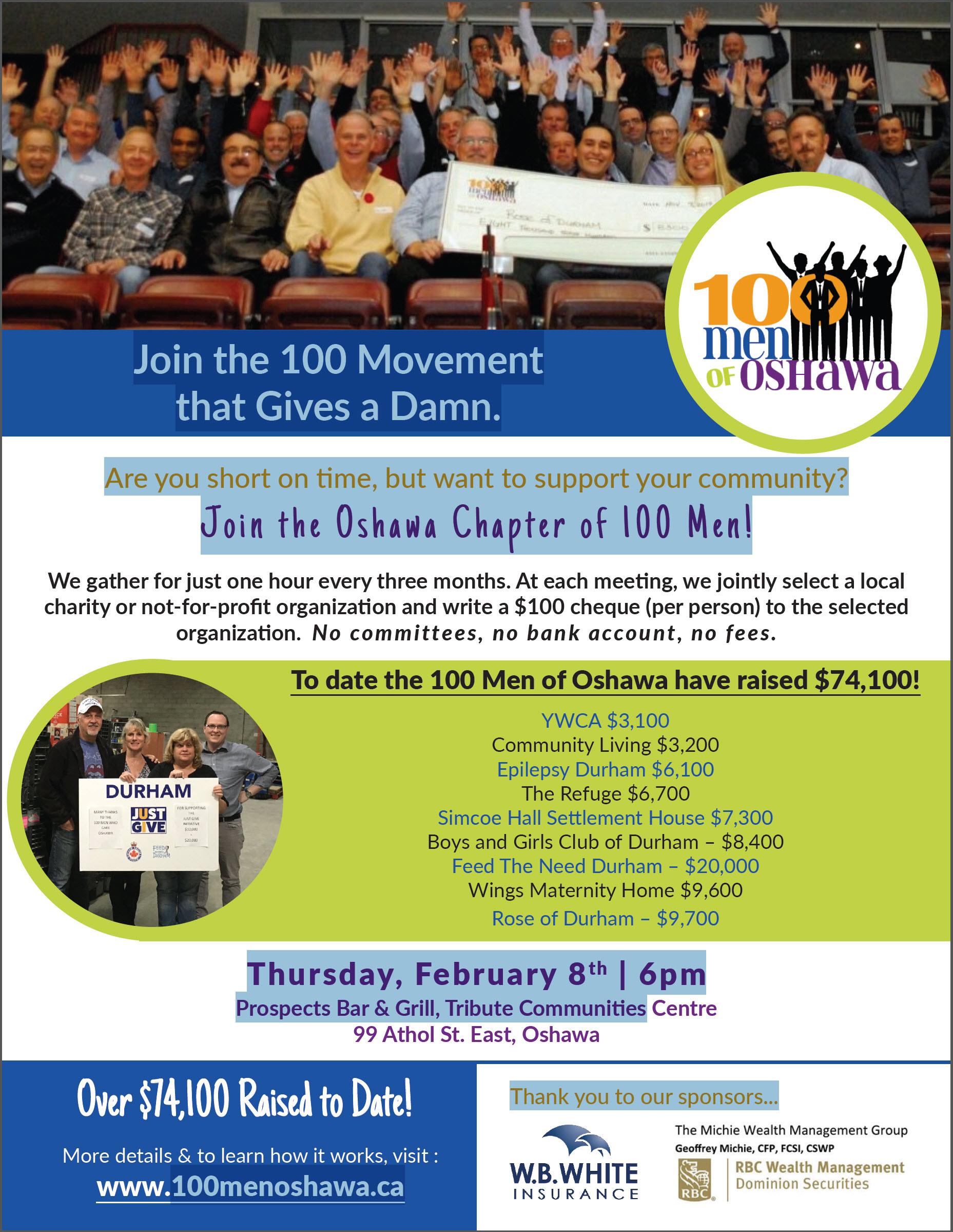 February 8 meeting