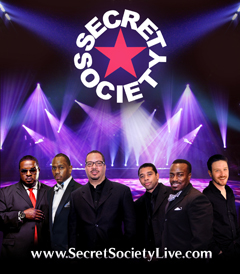 Image result for secret society band
